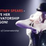 Free Britney Spears Conservatorship